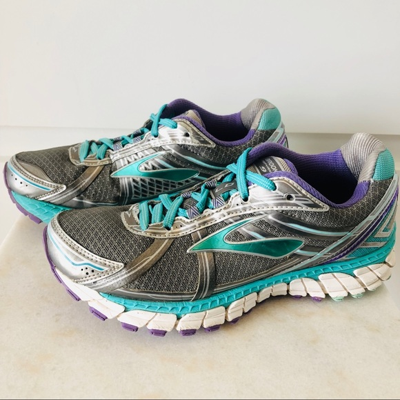 19aa00d6819a4 Brooks Shoes - Women s Brooks Defyance 9 Road Running Shoe